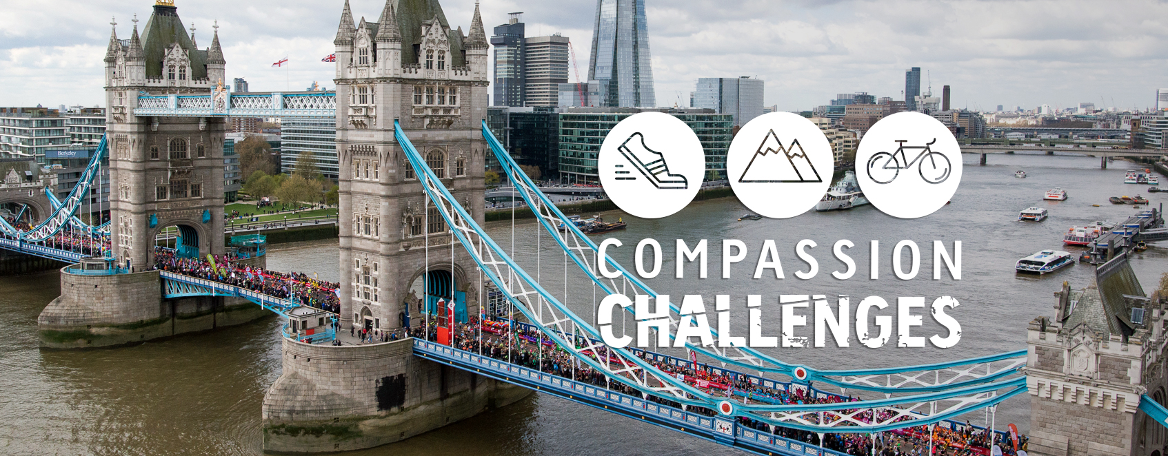 Challenges - London Marathon