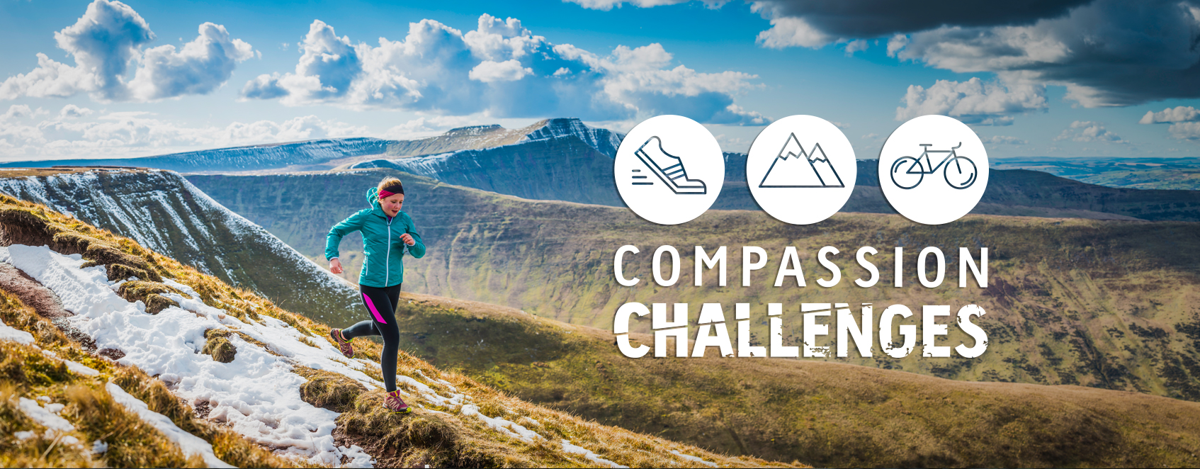 Challenges - Trail Running
